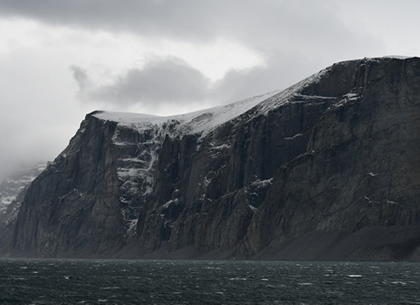神秘のバフィン島と悠久のグリーンランドの旅②