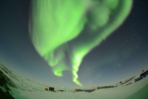 南極&北極の魅力講演会