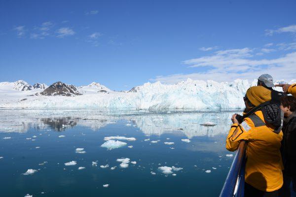 2018北極旅行:スピッツベルゲン島クルーズ(お客様体験談)