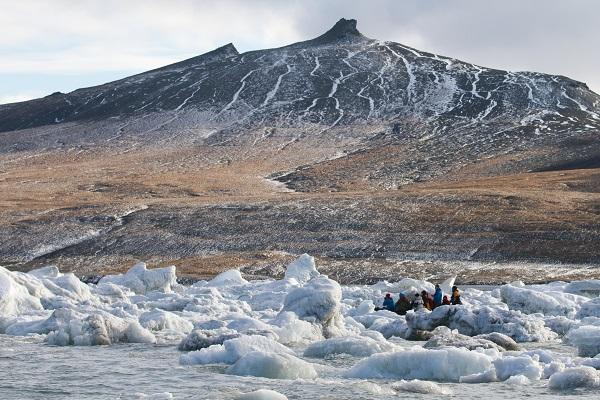 ロシア北極地域
