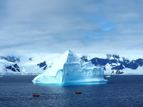 【お客様体験談】最高の体験!南極探検クルーズ